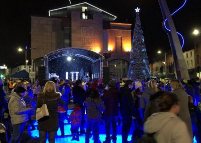 Lisburn Festive Lights (4)