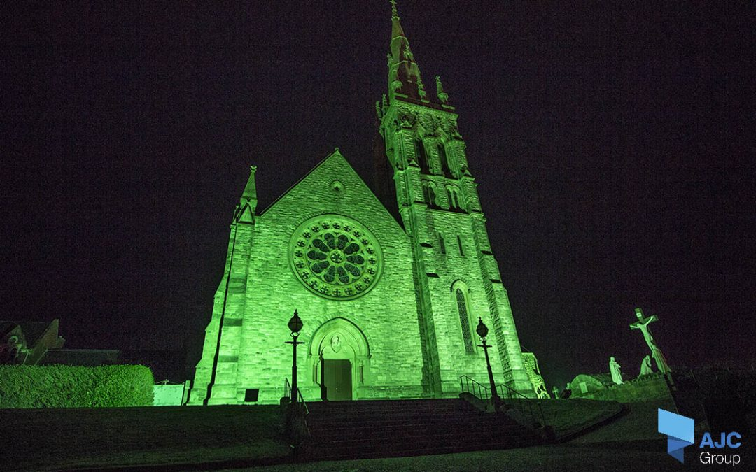 St Patrick Celebrations